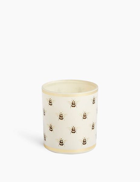 Royal Jelly Bee Candle