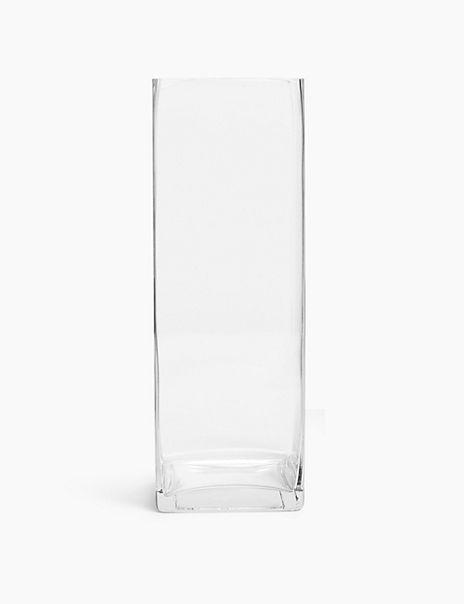 Large Cube Vase