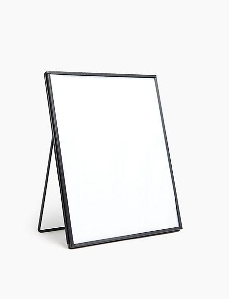 Metal Photo Frame 8 x 10 inch (20 x 25cm)