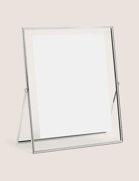 Easel Photo Frame 8 x 10 inch (20 x 25cm)