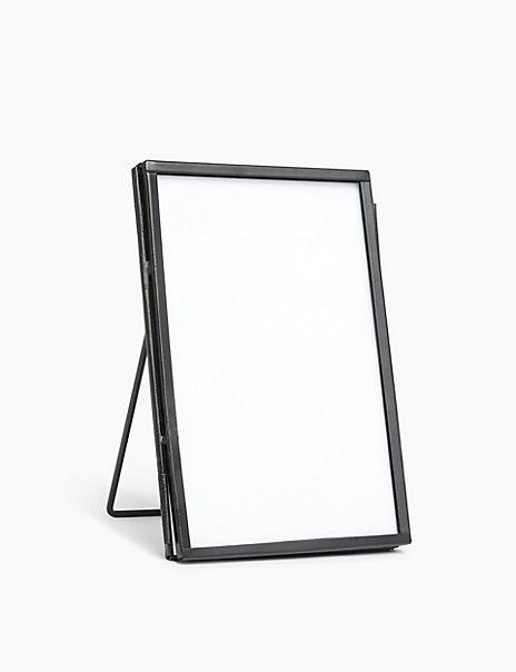 Metal Photo Frame 4 x 6 inch (10 x 15 cm)