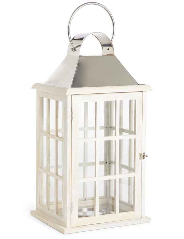 Dont Miss Gentle Beauty Of Lanterns For >> Candle Holders Lanterns M S