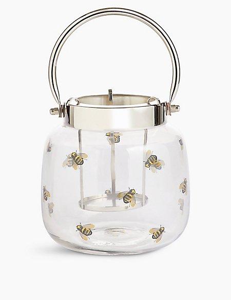 Large Bee Lantern