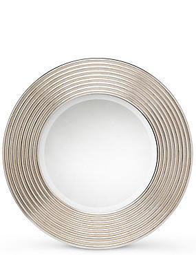 Round Circles Mirror