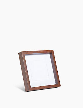 Square Photo Frame 10 x 10cm (4 x 4 inch)