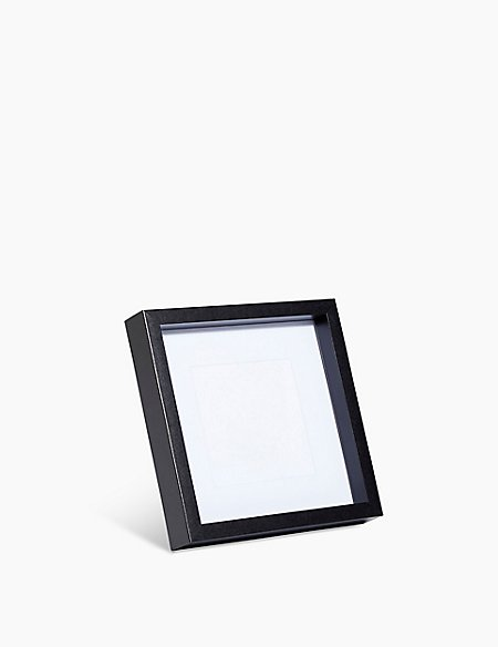 Square Photo Frame 10 X 10cm 4 X 4 Inch Ms