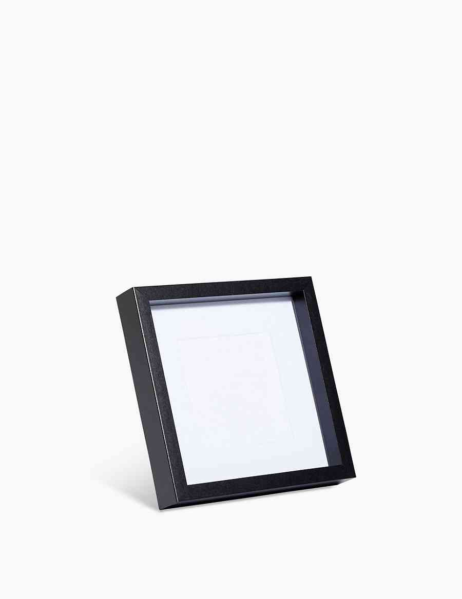 Square Photo Frame 10 X 10cm 4 X 4 Inch Ms