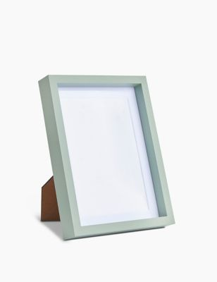 Green Photo Frames   Buy Teal, Lime & Mint Picture Frame  M&S