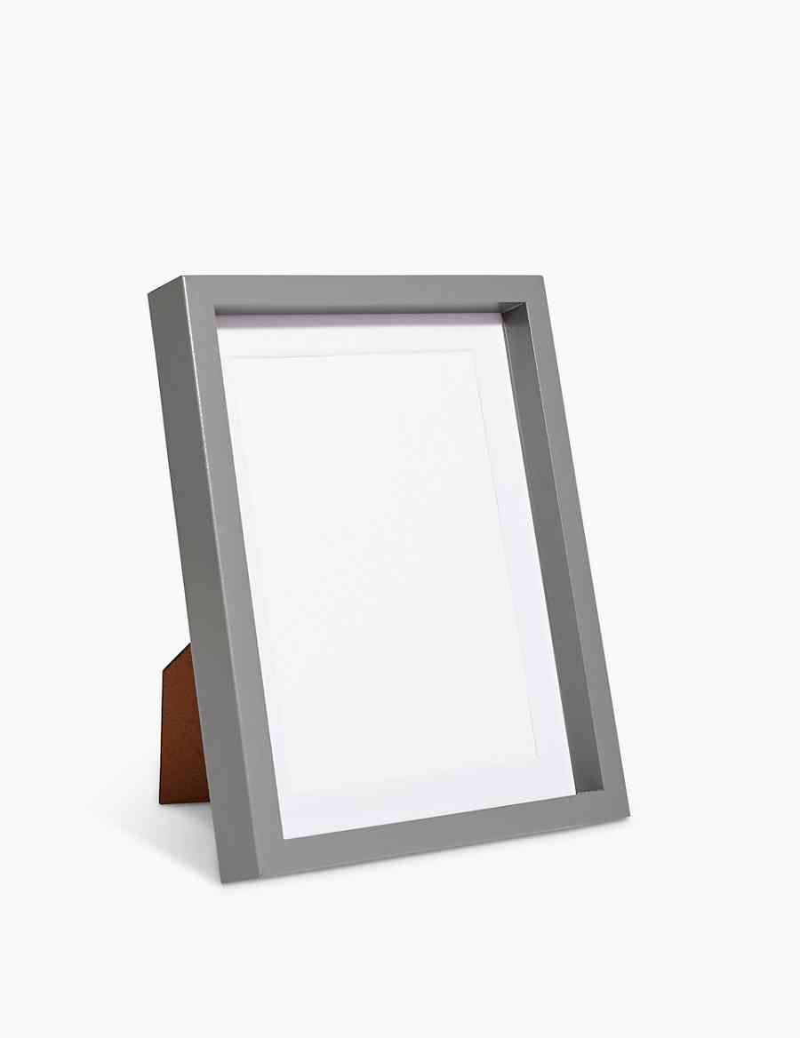 Rectangle Photo Frame 12 X 17cm 5 7 Inch
