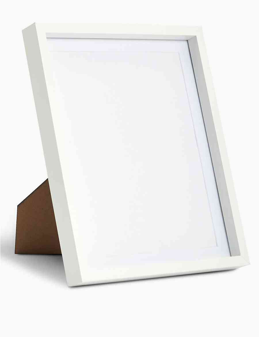 Photo Frame 20 x 25 cm (8 x 10 inch) | M&S