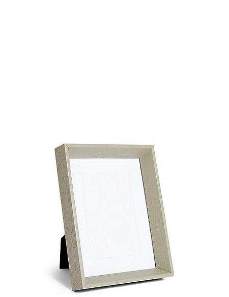 Premium Wood Photo Frame 10 x 15cm (4 x 6 inch)