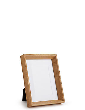 Premium Wood Photo Frame 10 x 15cm (4 x 6 inch)