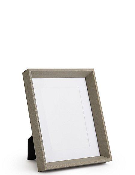 Premium Wood Photo Frame 12 x 17cm (5 x 7 inch)