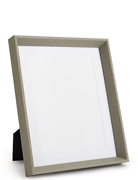 Premium Wood Photo Frame 20 x 25cm (8 x10 inch)