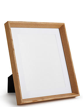 Premium Wood Photo Frame 20 x 25cm (8 x10 inch)