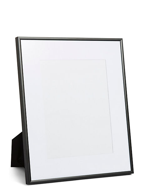 Dana Metal Photo Frame 20 x 25cm (8 x 10 inch)