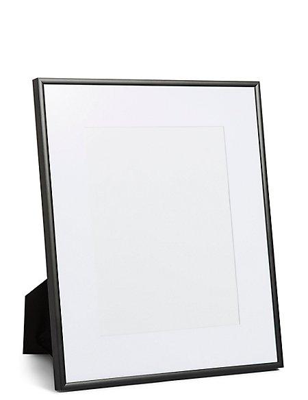 Dana Metal Photo Frame 20 x 25cm (8 x 10 inch)