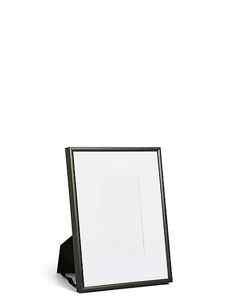Dana Metal Photo Frame 10 x 15cm (4 x 6 inch)