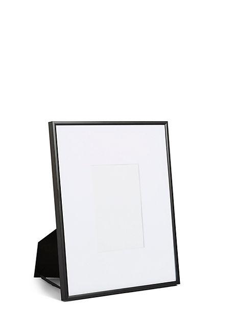 Dana Metal Photo Frame 12 x 18cm (5 x 7 inch)