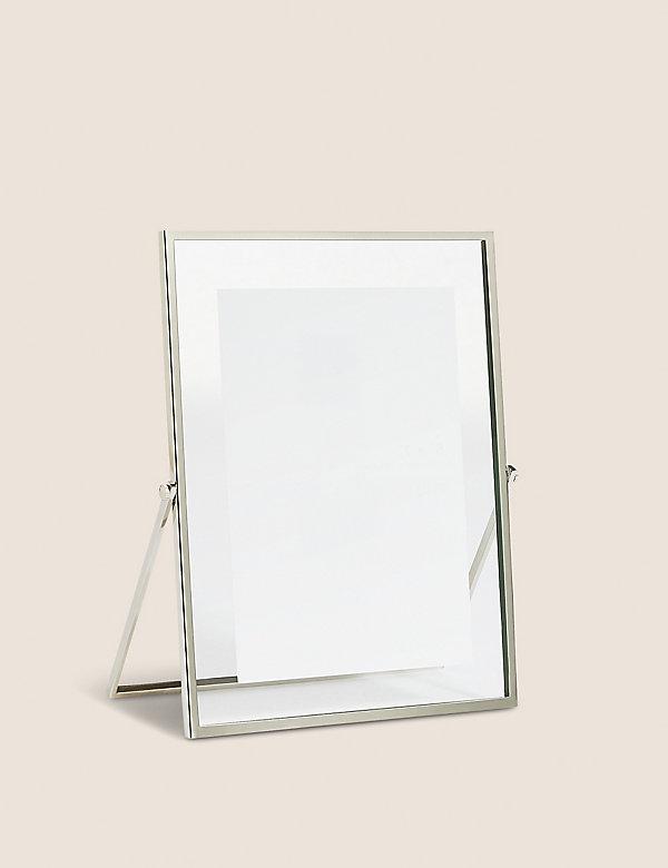 Skinny Easel Photo Frame 5x7 inch