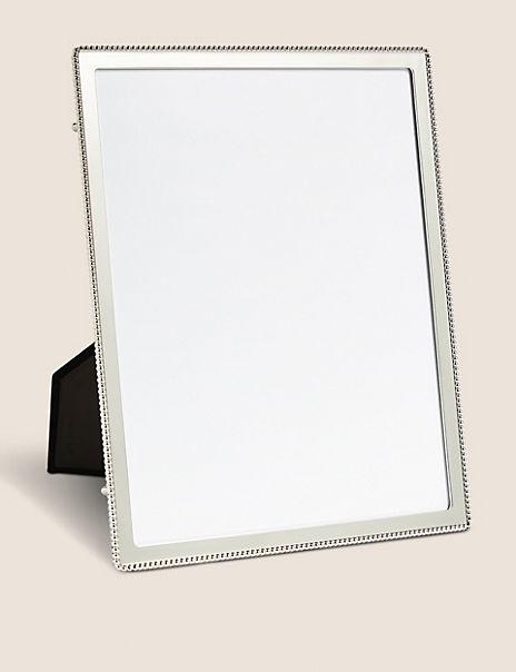 Beaded Emelie Photo Frame 20 x 25cm (8 x 10 inch)