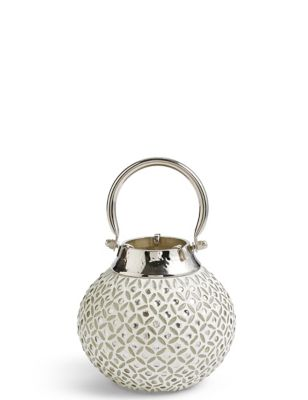 Beaded Lantern by Marks & Spencer