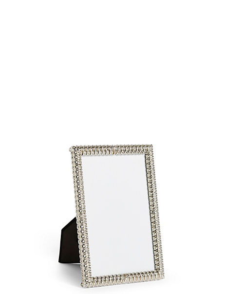 Angelica Sparkle Photo Frame 10 x 15cm (4 x 6 inch)