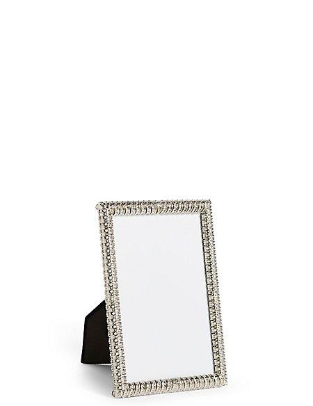 Angelica Sparkle Photo Frame 10 x 15cm (4 x 6 inch)
