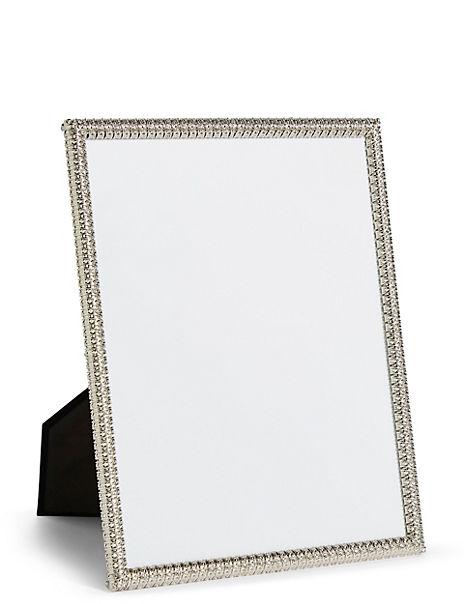 Angelica Sparkle Photo Frame 20 x 25cm (8 x 10 inch)