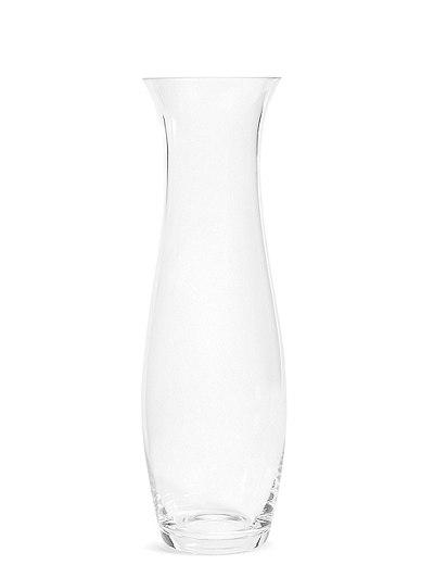 Tall Nouveau Lily Vase Marks Spencer London