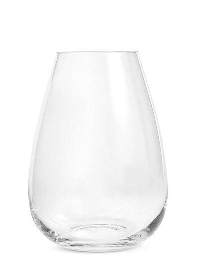 Large Teardrop Vase Marks Spencer London