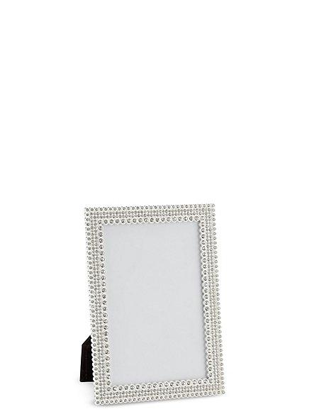Natalie Diamanté Photo Frame 10 x 15cm (4 x 6inch)