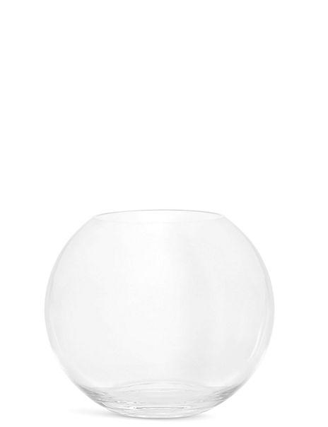 Large Fishbowl Vase