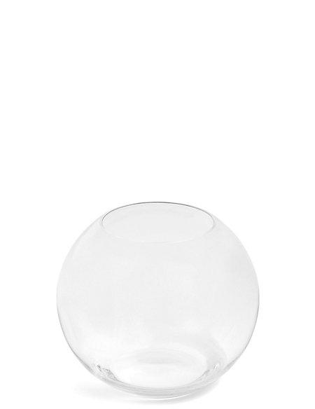 Large Fishbowl Vase Ms