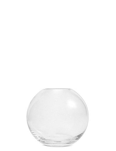 Small Fishbowl Vase Marks Spencer London