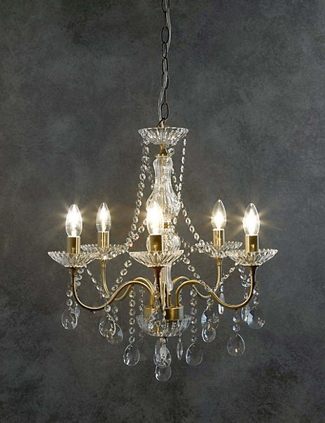 Dionne Chandelier Ceiling Light