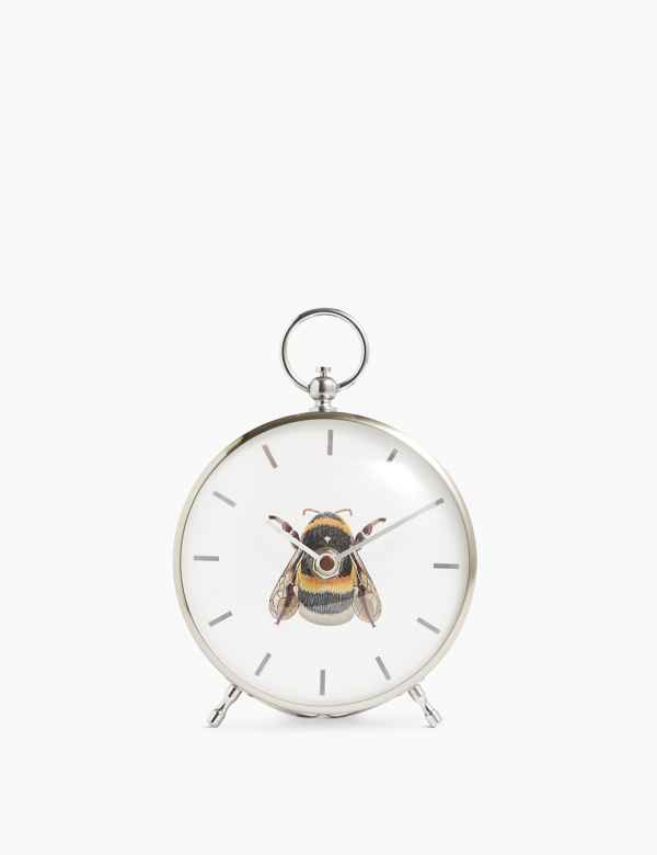 Clocks | Alarm, Mantle & Wall Clocks | M&S