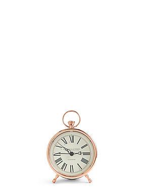 Classic Fob Alarm Clock