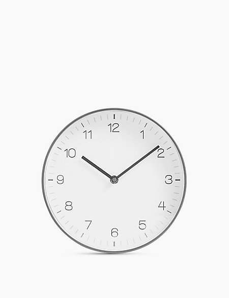Essential Wall Clock