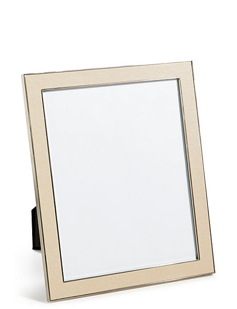 Ava Textured Photo Frame 20 x 25 cm (8 x 10 inch)