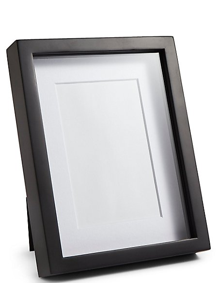 Essential Wood Photo Frame 10 x 15cm (4 x 6inch)