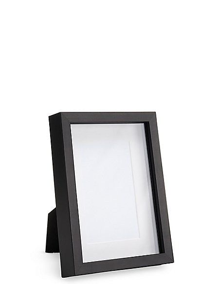 Solid Wood Photo Frame 10 x 15cm (4 x 6inch)