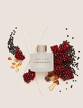 Pomegranate 100ml Diffuser