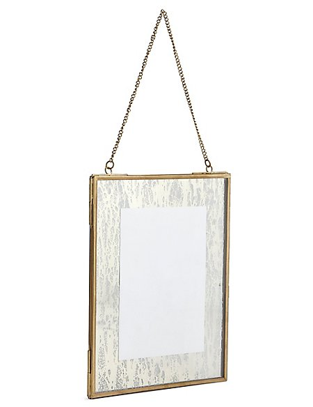 Hanging Photo Frame 20 x 25cm (8 x 10inch)