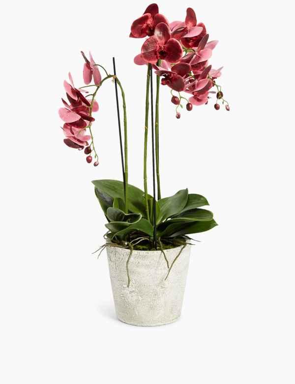 Artificial Flowers Silk M S