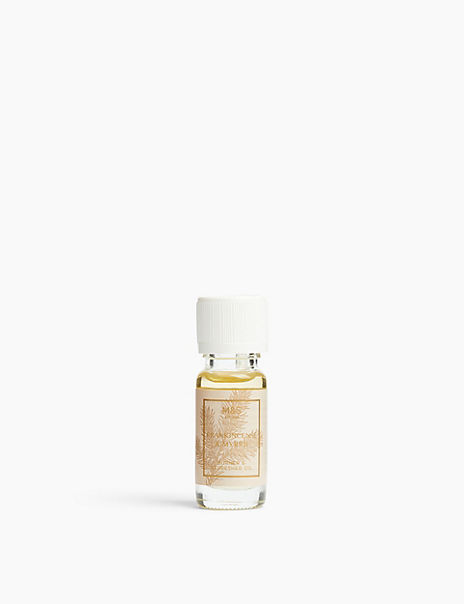 Frankincense & Myrrh Refresher Oil