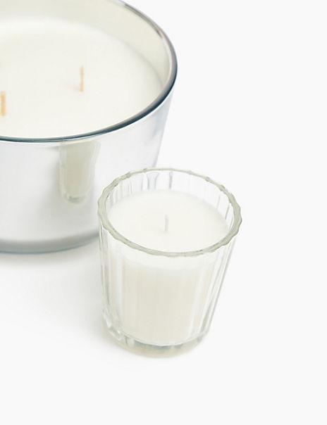 Nutmeg Mini Candle