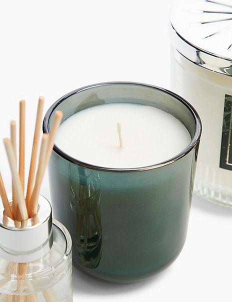 Mistletoe & Fir Candle