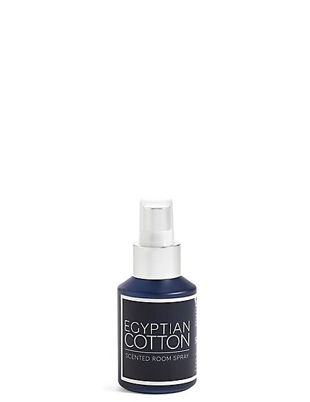 Egyptian Cotton 50ml Room Spray