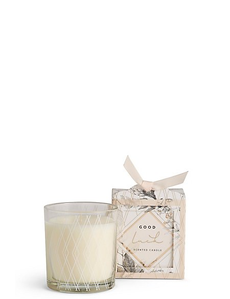 Patchouli & Clove Good Luck Candle